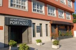 Apartamentos Portazgo,A Coruña (A Coruña)