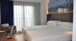 Hotel Blue Coruña,A Coruña (A Coruña)