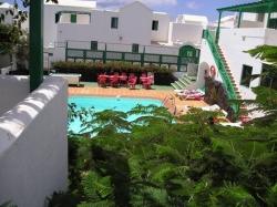 Apartamentos Celeste,Costa Teguise (Lanzarote)