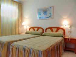 Apartamentos Ficus,Costa Teguise (Lanzarote)