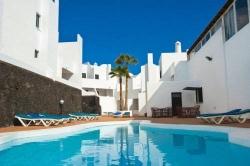 Apartamentos Tabaiba,Costa Teguise (Lanzarote)
