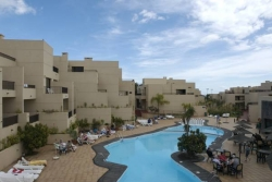 Apartamento Apartamentos Oasis Timanfaya Golf,Costa Teguise (Lanzarote)