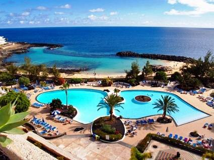 Hotel Be Live Grand Teguise Playa In Costa Teguise