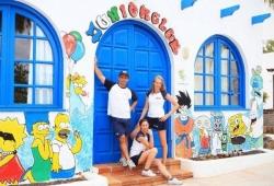 Apartahotel H10 Lanzarote Gardens,Costa Teguise (Lanzarote)