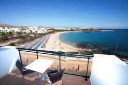 Luabay Lanzarote Beach,Costa Teguise (Lanzarote)