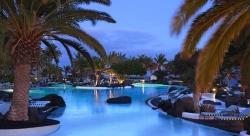 Hotel Melià Salinas,Costa Teguise (Lanzarote)