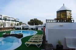 Apartamento Molino de Guatiza,Costa Teguise (Lanzarote)