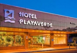 Hotel Playaverde Hotel,Costa Teguise (Lanzarote)