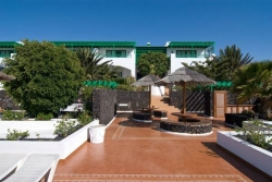 Residencia Golf y Mar,Costa Teguise (Lanzarote)