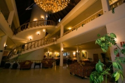 Apartamentos Sands Beach Resort