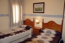 Hotel la Tenalla de la Plana,Creixell (Tarragona)