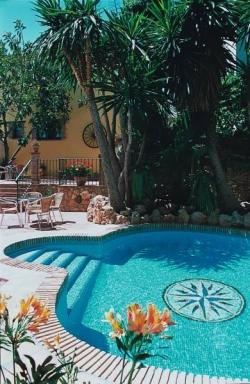 Hotel Restaurante La Masieta,Creixell (Tarragona)