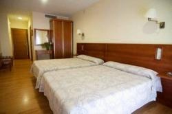 Hostal Las Palmeras,Crevillente (Alicante)