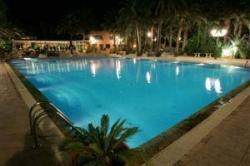 Hotel Las Palmeras,Fuengirola (Málaga)