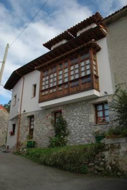 Casa Rural Maribel II,Cué (Asturias)