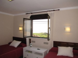 Hotel Migal,Cué (Asturias)