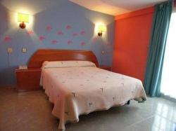 Hotel La Quinta Roja,Garachico (Tenerife)