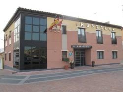 Hostal Buenavista,Cuenca (Cuenca)