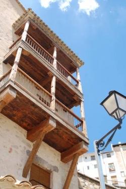 El Rincón de los Poetas,Cuenca (Cuenca)
