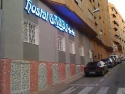 Hostal Gaudi Cuenca,Cuenca (Cuenca)