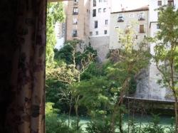 Hostal La Ribera del Júcar,Cuenca (Cuenca)