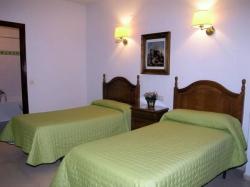 Hotel Arévalo,Cuenca (Cuenca)