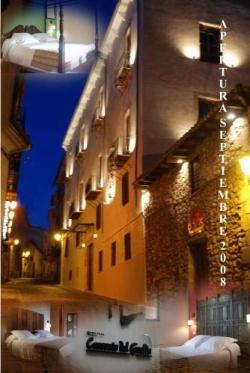 Hotel Convento Del Giraldo,Cuenca (Cuenca)