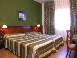 Hotel Torremangana,Cuenca (Cuenca)