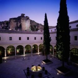 Parador de Cuenca,Cuenca (Cuenca)