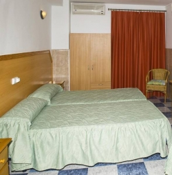 Hotel Libertador,Cullera (Valencia)