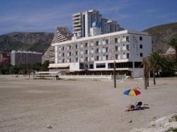 Hotel Sicania,Cullera (Valencia)