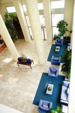 Hotel Santamarta,Cullera (Valencia)
