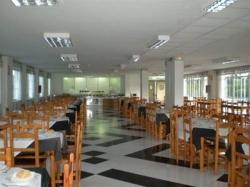 Residencia Universitaria Siglo XXI,Culleredo (A Coruña)