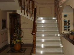 Hotel Vista Nevada,Darro (Granada)