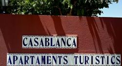 Casablanca el Petit Hotel,Deltebre (Tarragona)