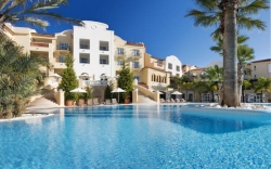 Denia Marriott La Sella Golf Resort & Spa,Denia (Alicante)