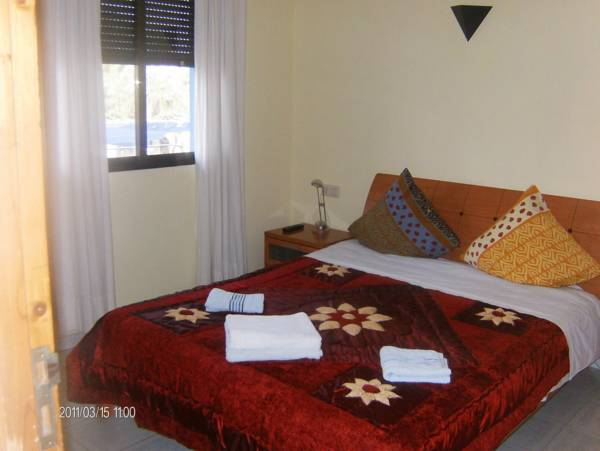 Hostal Oasis,Denia (Alicante)