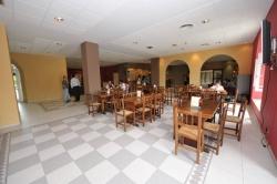 Hotel Seminario,Derio (Vizcaya)