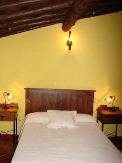 La Boticaria Apartamentos Rurales,Descargamaria (Cáceres)