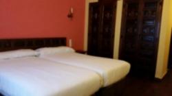 Hotel El Zorzal,Dosbarrios (Toledo)