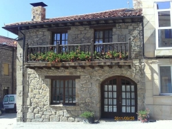 Hostal Casa Rómulo,Duruelo de la Sierra (Soria)