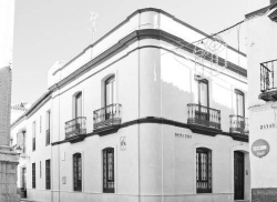 Campanas de Santa Cruz,Écija (Sevilla)