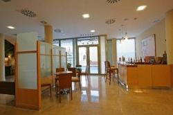 Hotel Salvevir,Ejea de los Caballeros (Zaragoza)