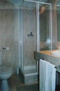 Hotel El Álamo,El Álamo (Madrid)