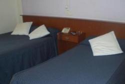 Hotel Núria,El Campello (Alicante)