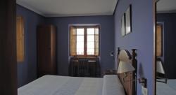Hotel La Rectoral de San Juan,El Franco (Asturias)