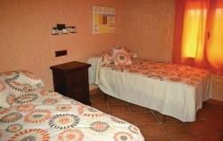 Holiday home Casa de Campo de Ana en Barre.,El Gastor (Cádiz)