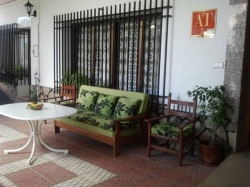 Apartamentos Casa Gil,El Bosque (Cádiz)