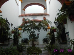 Apartamentos Los Arcos,El Bosque (Cádiz)