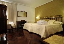 Hotel II Virrey,El Burgo de Osma (Soria)